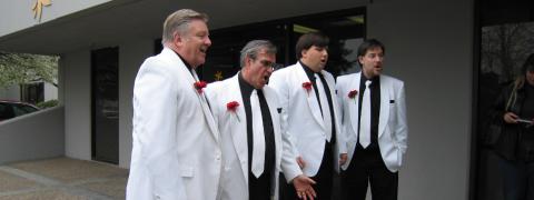 Tom Reeves Quartet